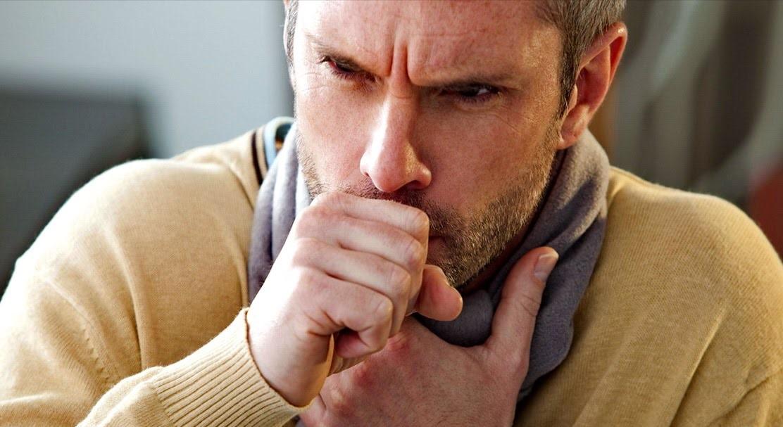 Признаки воспаления легких у взрослого с температурой